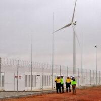 В Литве планируют построить 200-мегаваттный комплекс накопления энергии