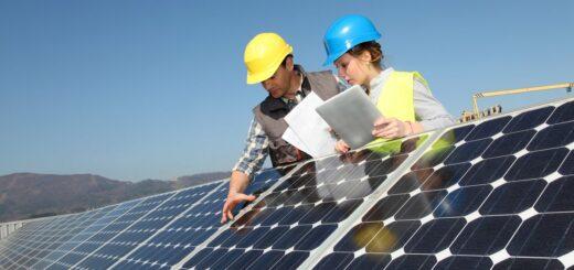 Количество занятых в сфере возобновляемых источников энергии достигло 11,5 млн человек