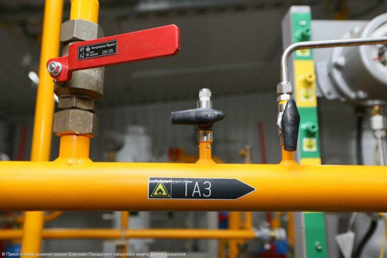 В Воронежской области ущерб от хищений газа достиг 6,034 млн. рублей