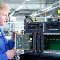HEITEC разработает и произведет оборудование для регулируемых отраслей промышленности