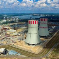 За 56 лет эксплуатации Нововоронежская АЭС выработала 600,769 млрд. кВт∙ч электроэнергии
