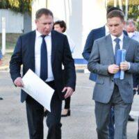 Глава «Россети Кубань» Сергей Сергеев оценил ход реконструкции энергополигона для подготовки специалистов по работе под напряжением