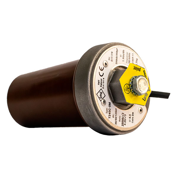 Датчики тока и напряжения Greenwood Power