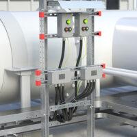ДКС разработали монтажные комплекты для установки взрывозащищенного оборудования