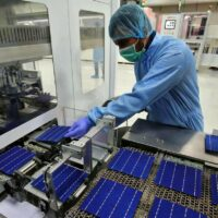 Индия планирует создать предприятия по производству собственного поликремния
