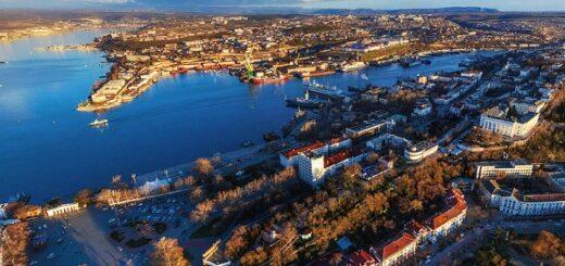 В Севастополе проложат ЛЭП для цифрового телевещания