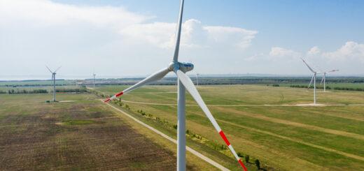 Банк «Открытие» профинансирует три проекта Фонда развития ветроэнергетики
