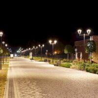 «Россети Центр Белгородэнерго» построило более 10 км сетей наружного освещения на ранее не освещенных участках автодорог области