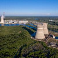 Нидерланды рассматривают возможность строительства новых атомных электростанций