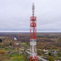 «Россети Северо-Запад» обеспечит резервное электроснабжение 16 вышек цифрового телевидения в Новгородской области
