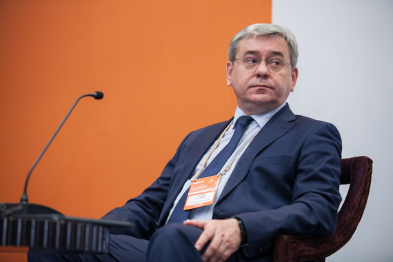 Алексей Кулапин возглавил «Российское энергетическое агентство»