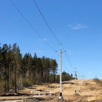 «Транснефть — Восток» завершила строительство ВЛ магистрального нефтепровода Красноярск — Иркутск