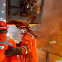 BP будет поставлять солнечную электроэнергию для сталелитейного завода ЕВРАЗ в США