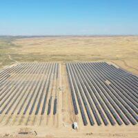 «Хевел» оснастит солнечные электростанции комплексом систем слежения за солнцем