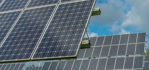 В штате Нью-Мексико солнечные электростанции с накопителями заменят угольную