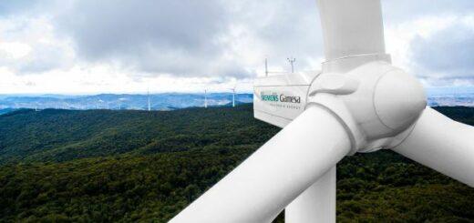 «СТГТ» и «Сименс Гамеса» приступили к сборке ветроэнергетического оборудования для Кольской ВЭС