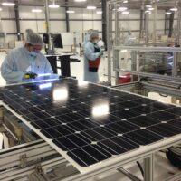 Итальянская компания Futura Sun открывает новый завод по производству солнечных батарей в Китае
