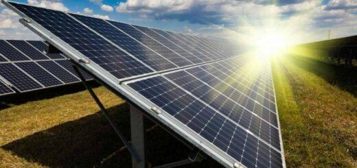 В Австралии построят крупнейшую в мире солнечную электростанцию