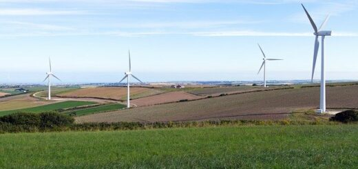 В Германии обсуждают, что делать со старыми ветровыми электростанциями после окончания поддержки