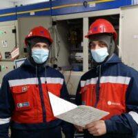 Россети Сибирь подключили к электроснабжению новый госпиталь для пациентов с Covid-19 в Красноярском крае