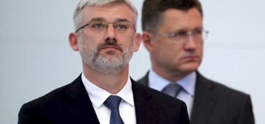 Новака в отставку или на повышение? В правительстве сменятся пять министров