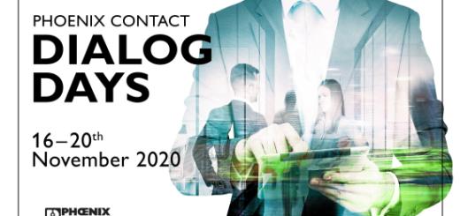 Виртуальная конференция «PHOENIX CONTACT Dialog Days»