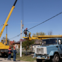 «Россети Кубань» направила 132 млн рублей на подготовку к зиме тимашевского энергорайона