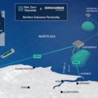 BP, Eni, Equinor, Shell, Total сформировали партнёрство по транспортировке и хранению CO2