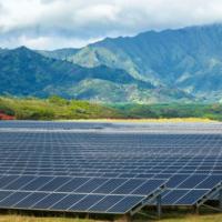 На Гавайях построят солнечную электростанцию мощностью 60 МВт вместе с накопителем