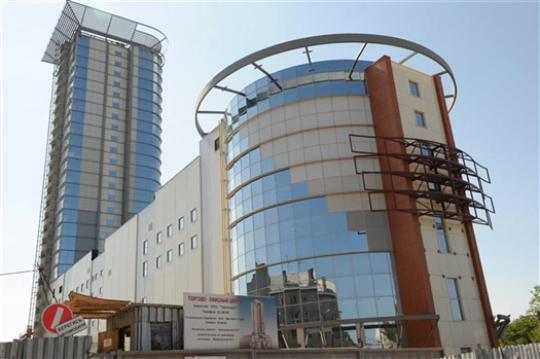 Николая Тарана хотят привлечь к субсидиарной ответственности по долгам «Вертикали»