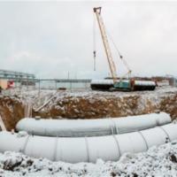 «ЛУКОЙЛ-ПЕРМЬ» реконструирует установку, перекачивающую треть нефти предприятия