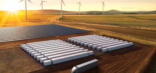 В Саудовской Аравии будет построен гигантский накопитель энергии ёмкостью 1000 МВт*ч