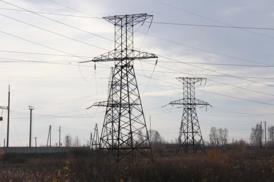 Тюменские энергетики направили на цифровизацию сетей больше 100 миллионов рублей