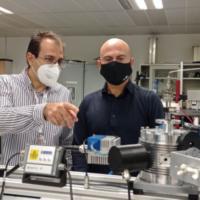 Испанские ученые открыли новый способ получения водорода с помощью микроволн