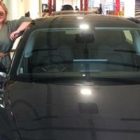 Хозяйка Tesla в Австралии вернула угнанную машину с помощью приложения