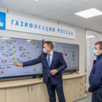 К 2026 году «Газпром» планирует газифицировать еще около 3,5 тысяч сельских населенных пунктов