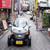 Власти Японии увеличат выплаты гражданам на покупку электромобиля