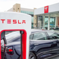 Власти Германии оштрафовали Tesla на 12 млн евро