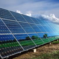 Созданы более дешевые и экологически чистые солнечные батареи