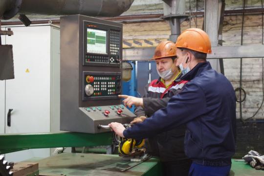 Оренбургские энергетики повысили категорию надежности электроснабжения противотуберкулезного диспансера
