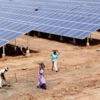 Крупнейшая угледобывающая компания мира построит 3 ГВт солнечных мощностей и станет углеродно-нейтральной
