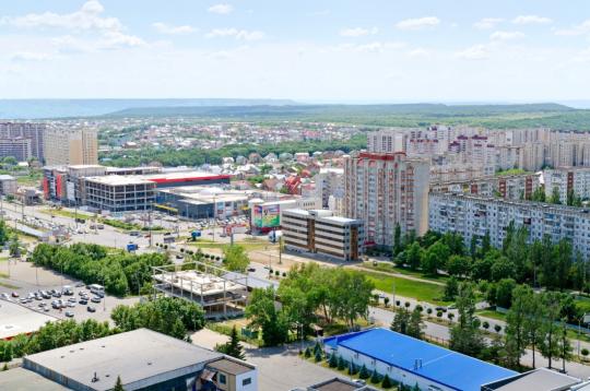 «Газпром» в ближайшие пять лет проведет масштабную работу по развитию газотранспортных мощностей в Ставропольском крае