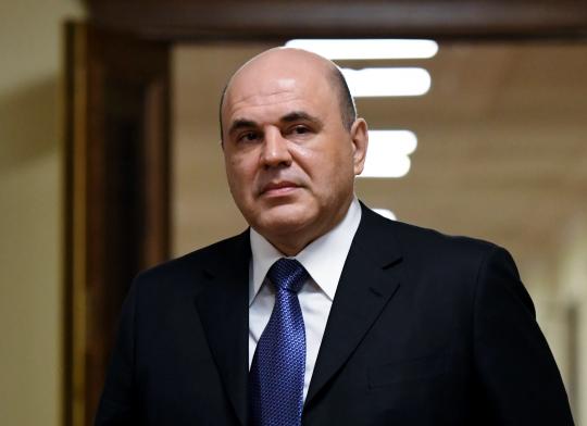 Михаил Мишустин включил радиоэлектронику в перечень приоритетной экспортной продукции