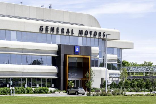 General Motors планирует нанять 3000 работников, чтобы стимулировать разработку электромобилей