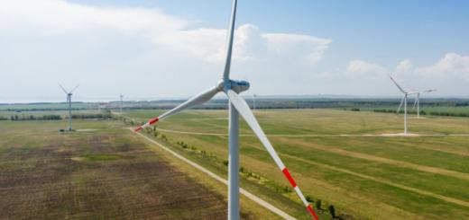 Банк ВТБ, Газпромбанк и Сбербанк профинансируют проект Фонда развития ветроэнергетики в Ростовской области
