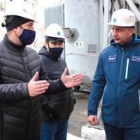 Россети Сибирь готовит энергообъекты к проведению Кубка мира по гребле на каноэ и байдарках в 2021 году на Алтае