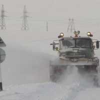 Энергетики Республики Коми перешли в режим повышенной готовности из-за неблагоприятных погодных условий