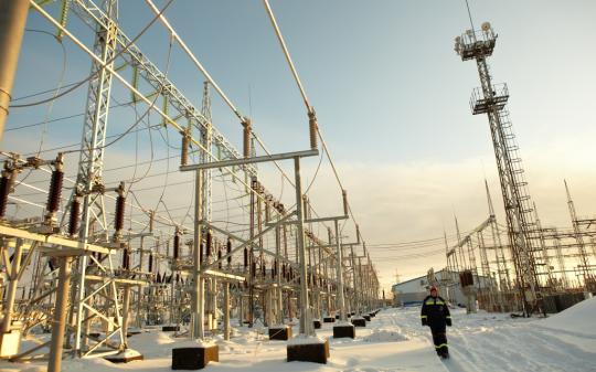 «Россети ФСК ЕЭС» вложила более 210 млн. рублей обновление силового оборудования на подстанциях Дальнего Востока