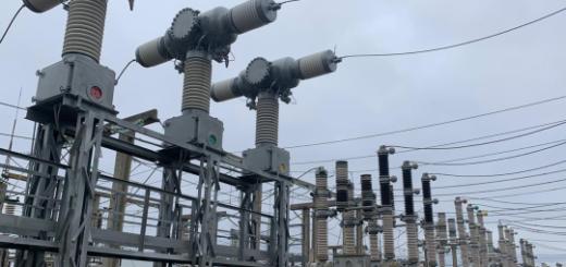 «Россети ФСК ЕЭС» направила 238 млн рублей на повышение электроснабжения столицы Ставрополья