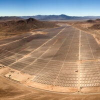 В Чили построят солнечную электростанцию мощностью 925 МВт